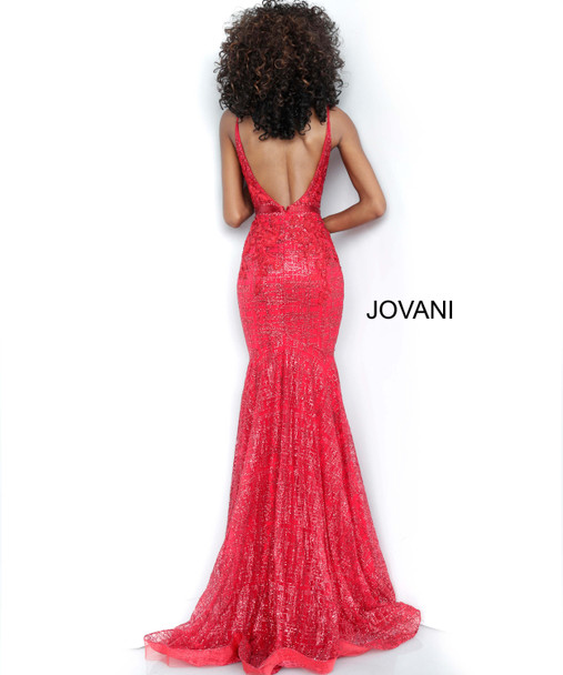 Jovani - 62517
