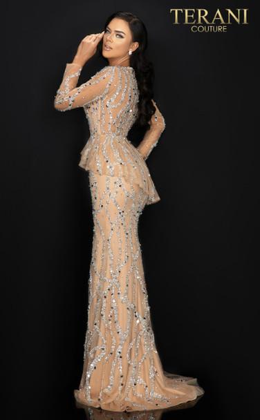 Terani Couture 2012GL2392