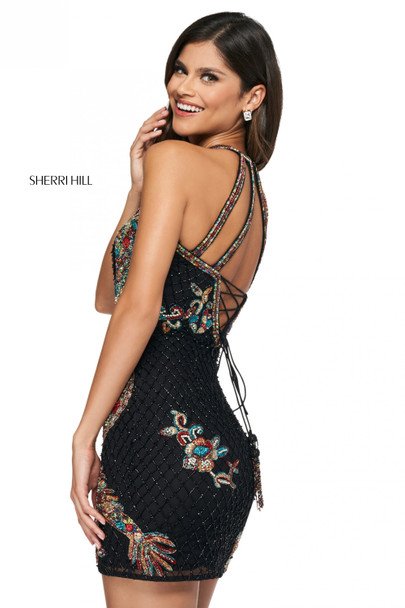 Sherri Hill 53926