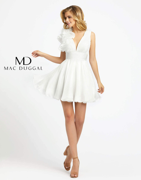 Mac Duggal 48952N