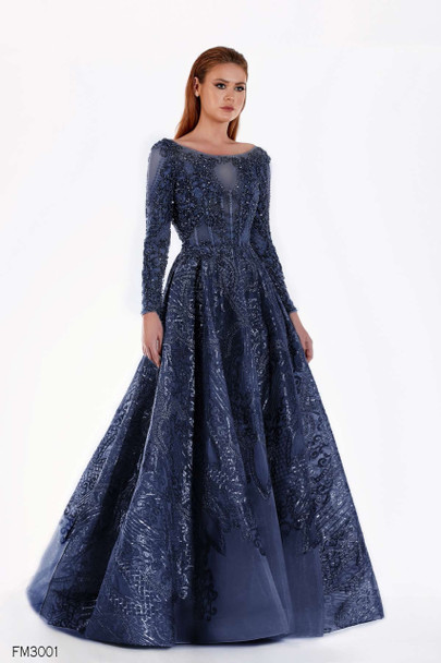 Azzure Couture FM3001