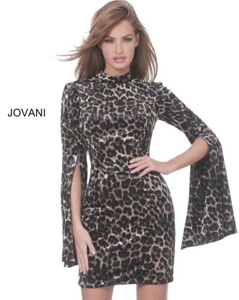 Jovani 04889