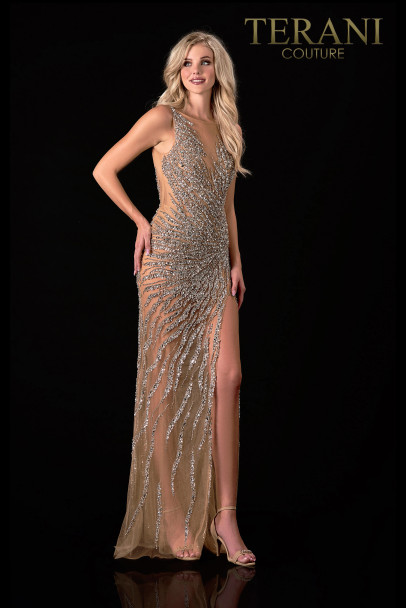 Terani Couture 2111P4048