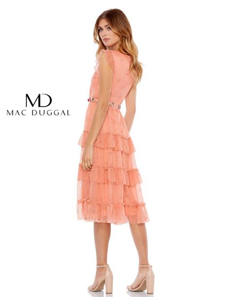 Mac Duggal 9081D