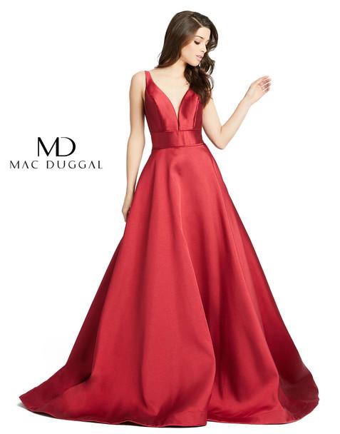 Mac Duggal 55010M