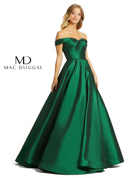 Mac Duggal 67104M
