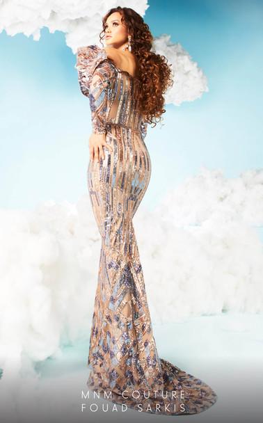 MNM Couture 2623