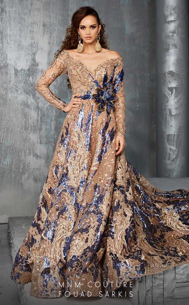MNM Couture 2625