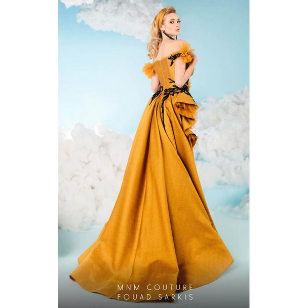 MNM Couture 2640