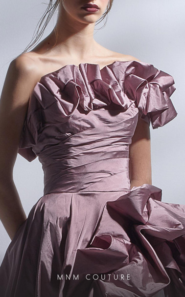 MNM Couture G1257