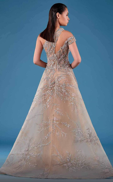MNM Couture K3757