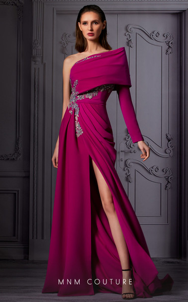 MNM Couture K3847