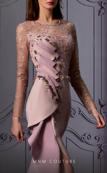 MNM Couture K3853