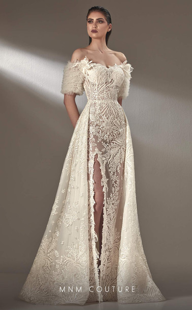 MNM Couture K3881