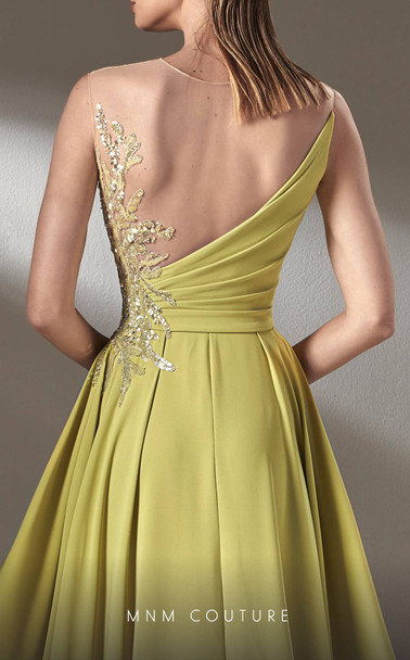 MNM Couture K3903