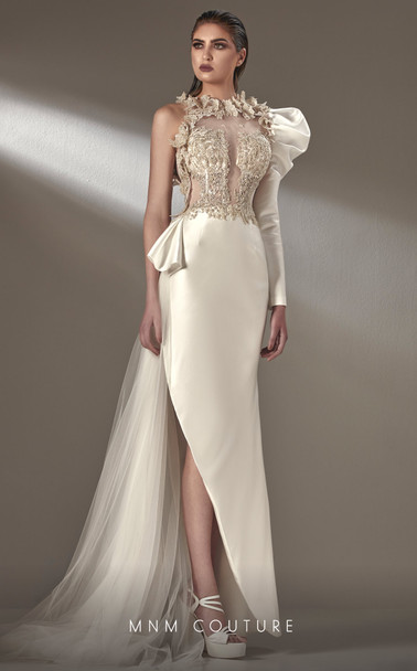 MNM Couture K3909