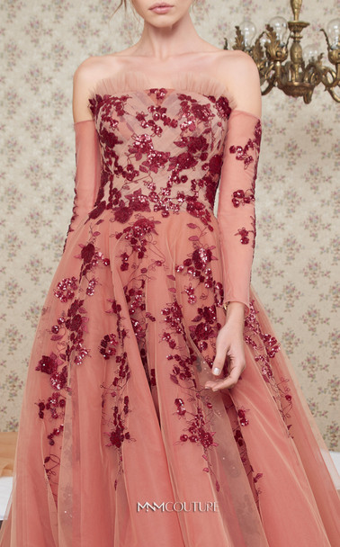 MNM Couture N0364