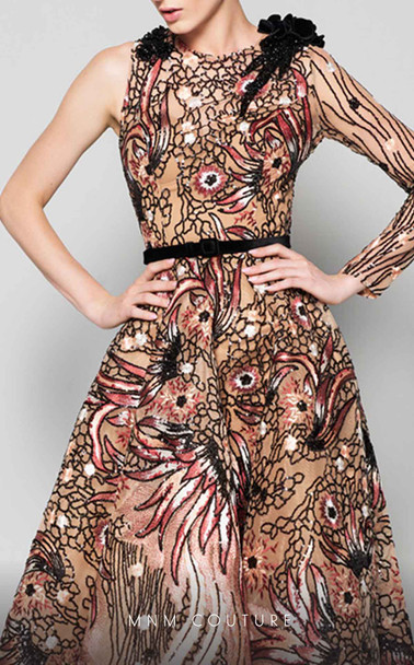 MNM Couture N0371