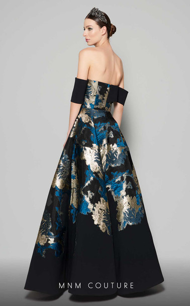 MNM Couture N0393