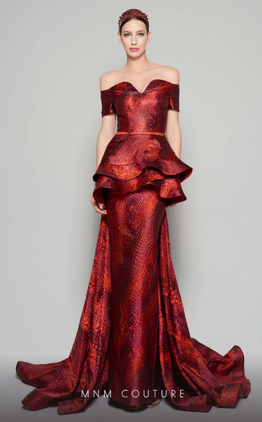 MNM Couture N0404