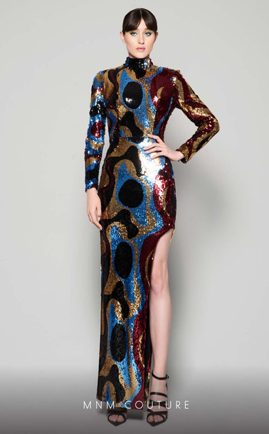 MNM Couture N0409