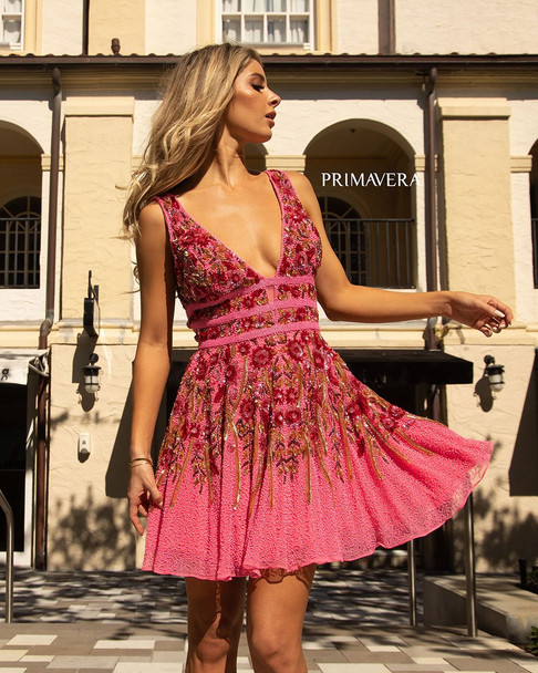 Primavera Couture 3522