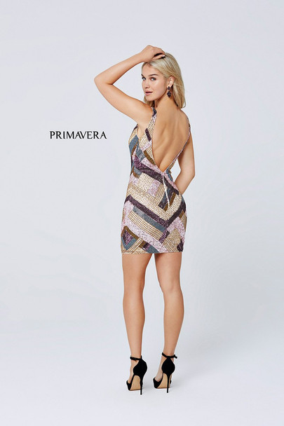 Primavera Couture 3530