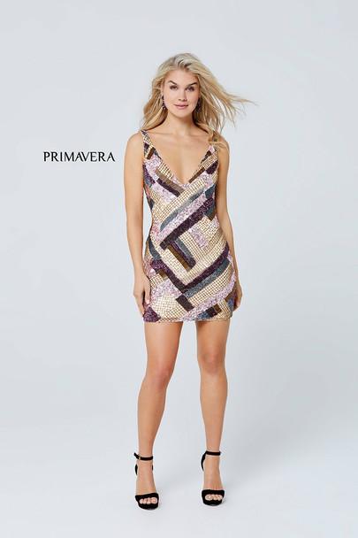 Primavera Couture 3531