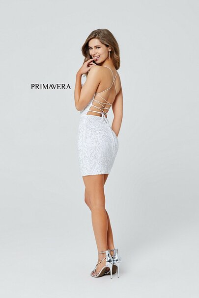 Primavera Couture 3554