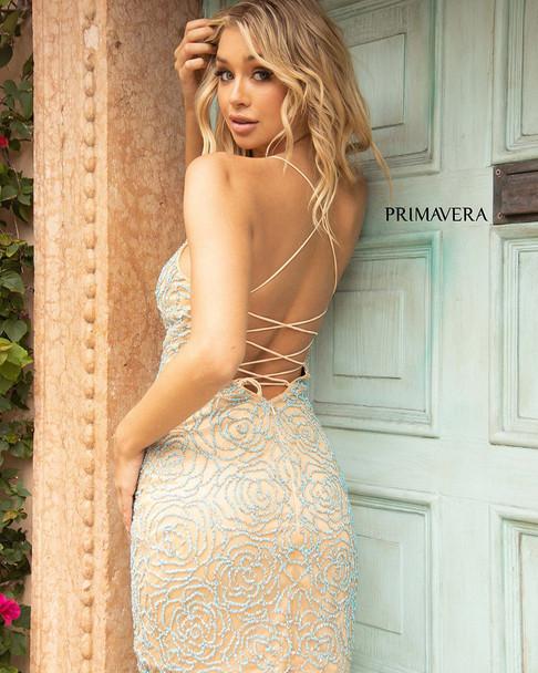 Primavera Couture 3558