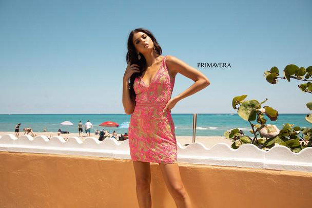 Primavera Couture 3714