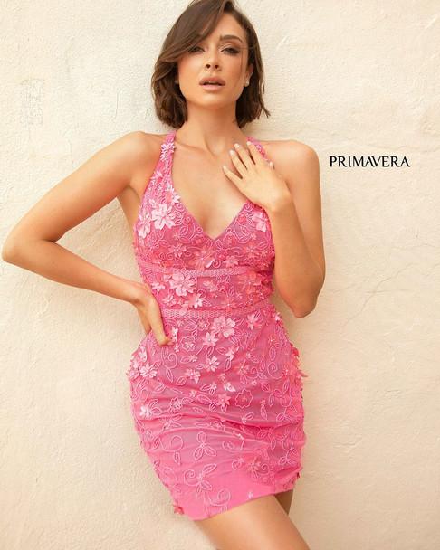 Primavera Couture 3715