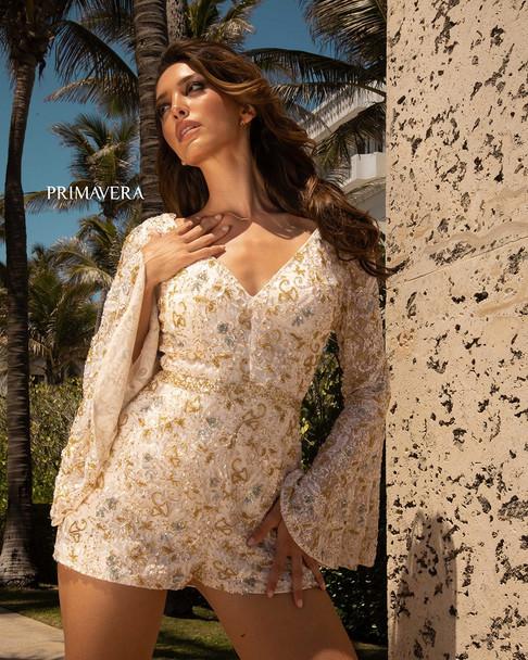 Primavera Couture 3719