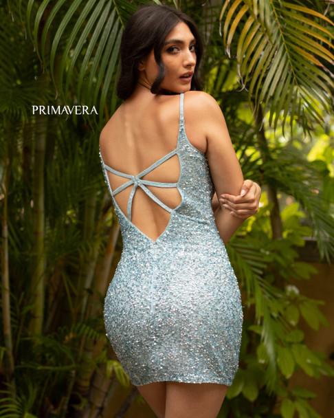 Primavera Couture 3572