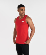 Essential Tank - Red