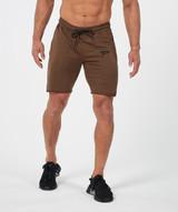 Agile Shorts - Olive Green