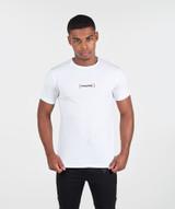 Minimal TShirt - White