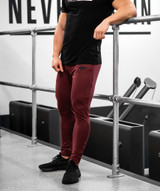 Agile Bottoms - Port Red