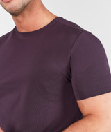 Lifestyle TShirt - Midnight Purple