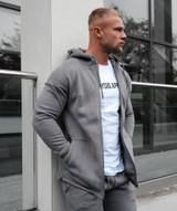 Element Fleece Hoodie - Steel Grey