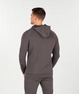 Vital Hoodie - Dark Grey