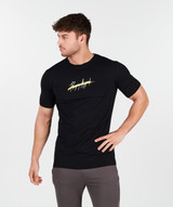 Signature TShirt - Black