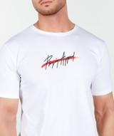 Signature TShirt - White