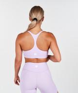 Lux Sports Bra - Ultra Lilac