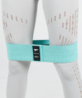 Heavy Resistance Band - Mint