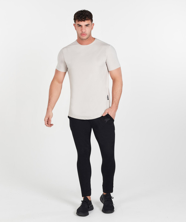 Lifestyle TShirt - Stone Grey