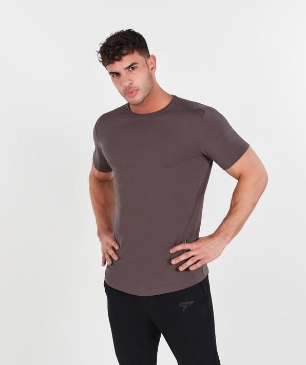Lifestyle TShirt - Dark Grey