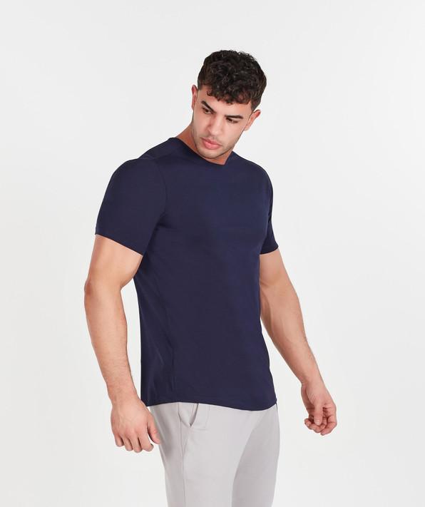 Lifestyle TShirt - Navy