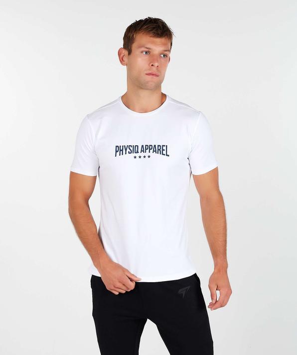 Established TShirt - White