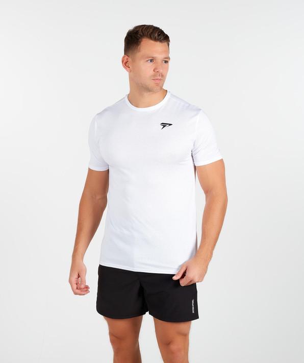 BreatheLite TShirt - White